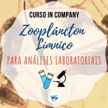 Zooplâncton Límnico para Análises Laboratoriais