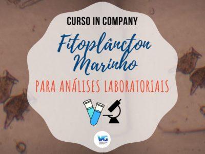 Fitoplâncton Marinho para Análises Laboratoriais
